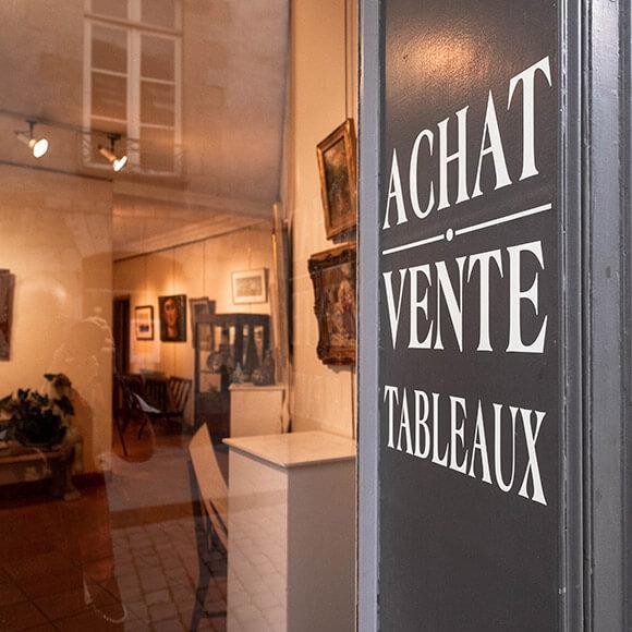 Galerie Divet Rennes