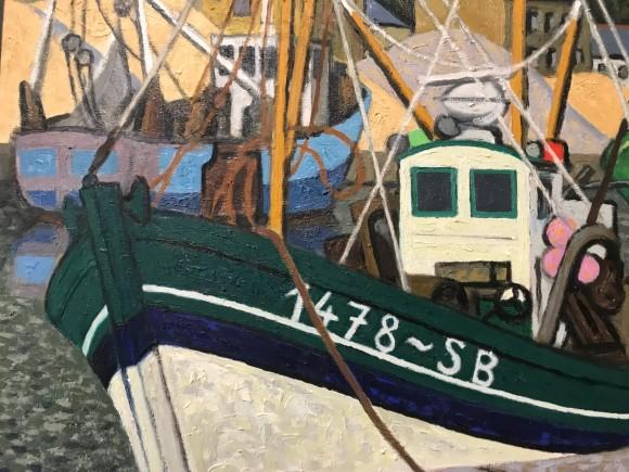 Port du Légué Saint-Brieuc