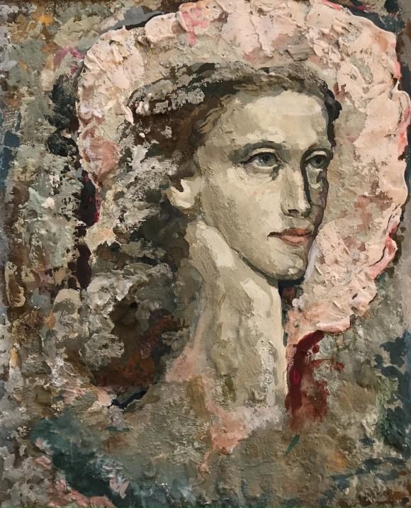 Portrait d'un Ange
