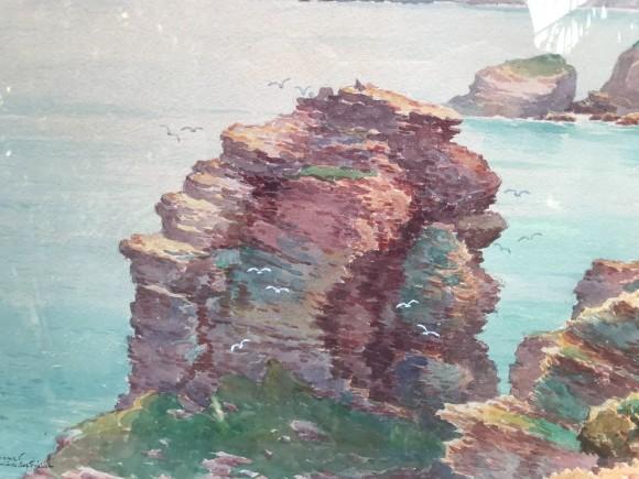 La Fauconnière  Cap Fréhel