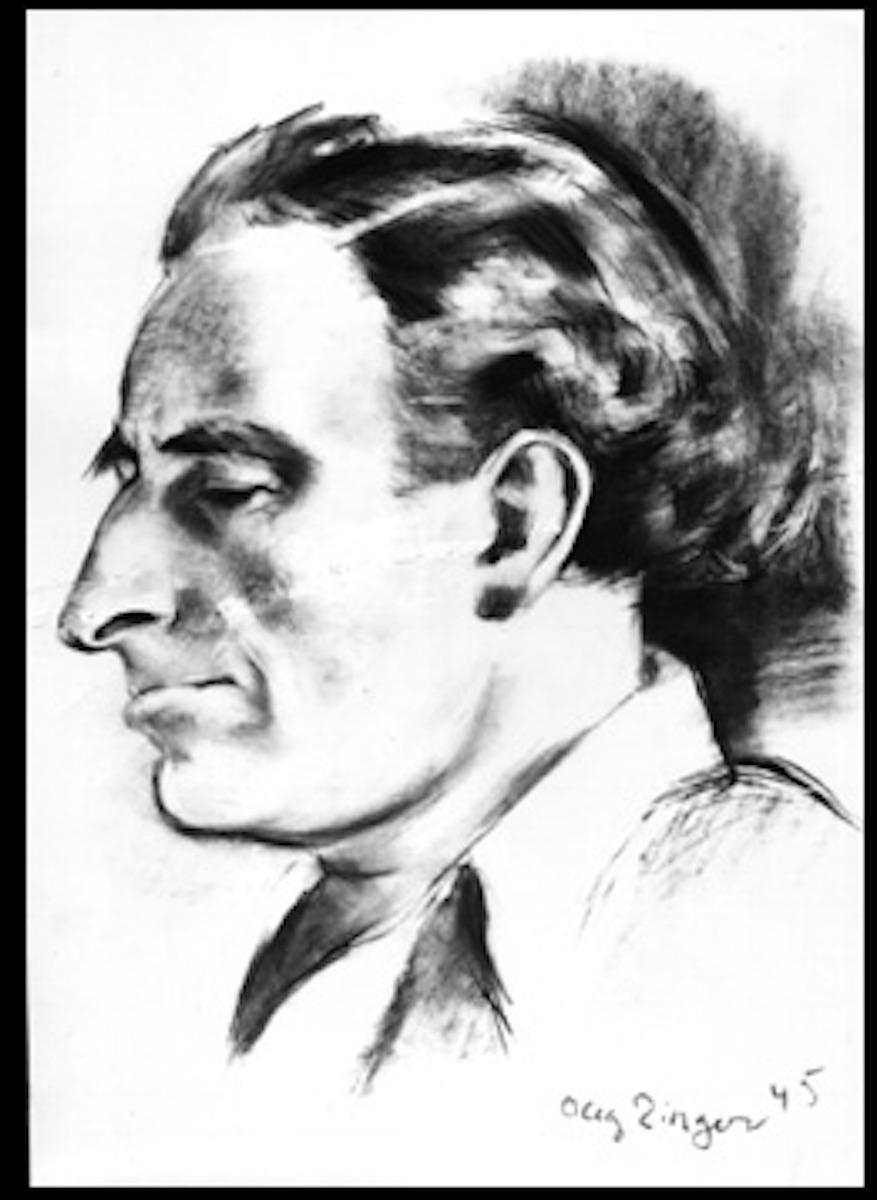Oleg Zinger