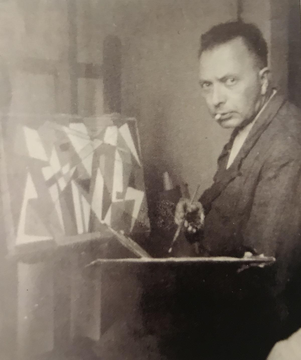 Lionel Floch