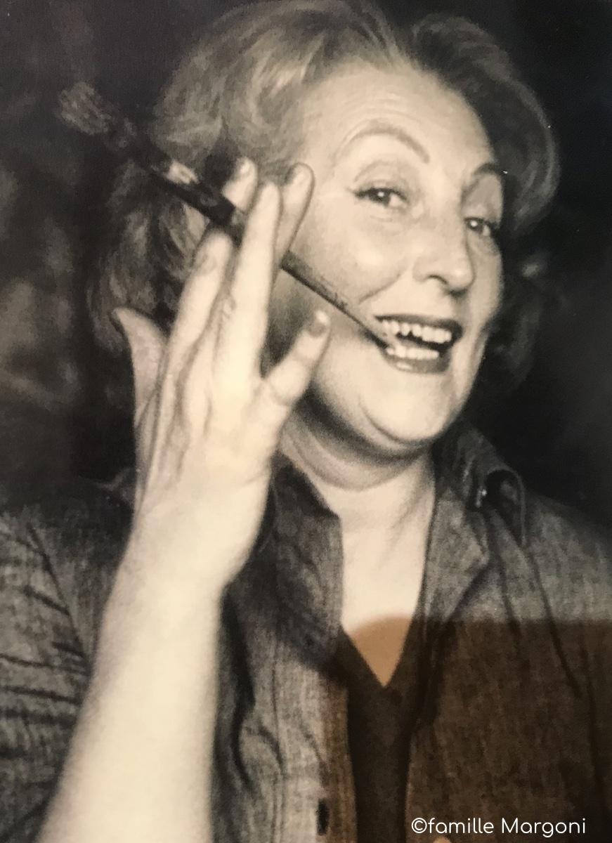 Denise Margoni