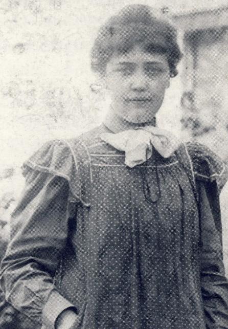 Ruth Milles